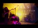 HIELS SFU Girl Rita Live from IIIOOM
