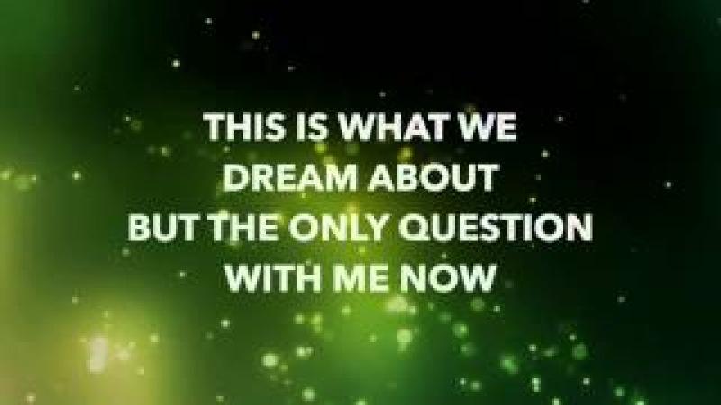 Taylor Hicks - Do I Make You Proud (with Lyrics)