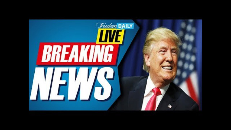 BREAKING NEWS From DC FINALLY!! They're GOING TO PRISON…THIS IS HUGE