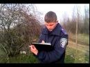 Порушення статтi 18 роздiлу Закону України Про Нацiональну полiцiю