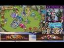 SUMMONERS WAR : Vampiretta открывает 120 СВИТКОВ - новый ведущий в Arakis_games?