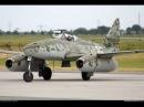 Мессершмитт Me.262 — немецкий турбореактивный истребитель времён Второй мировой войны