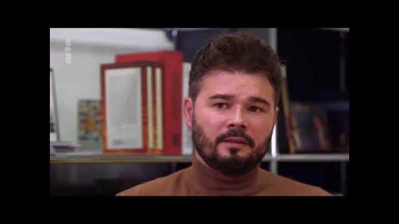 ARTE TV-Catalogne: L' Espagne au bord de la crise de nerfs.