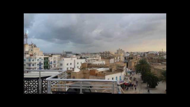Sousse 360° BEB Al Medina The Soula Shopping Center