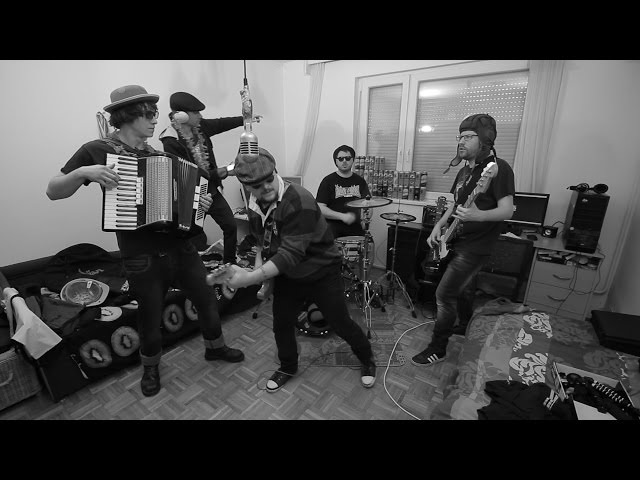 Mad Man's Crew - Leave Behind (official music video)