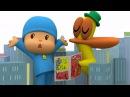 Мультики - Покойо на русском - Все серии подряд - Новый сезон - Сборник мультфильм