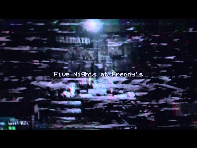 「GERMAN FANCOVER」 Five Nights at Freddy's 「れおに (Reoni)」