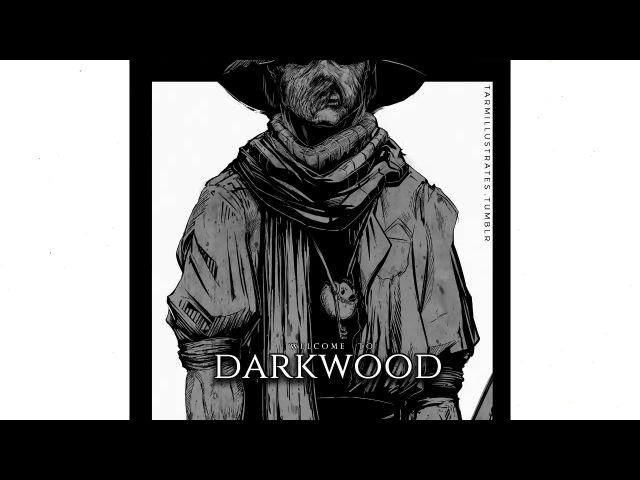 Darkwood OST Morning