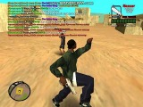 Machete Coffeе vs Kavabanga Monser Gang War Fast 55