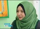 Дагестанка стала лауреатом Всероссийского конкурса незрячих чтецов Корана 26.10....