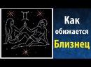Близнецы Как обижаются знаки Зодиака Как обижаются Близнецы Гороскоп Эзотери...