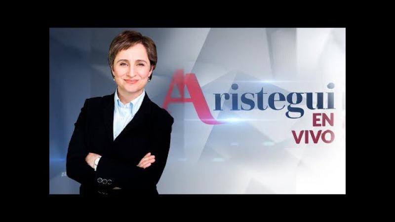 AristeguiEnVivo 29/11: debate por el destape; protesta de pilotos; corrupción en Oaxaca y más…