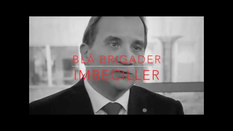 Blå Brigader - Imbeciller