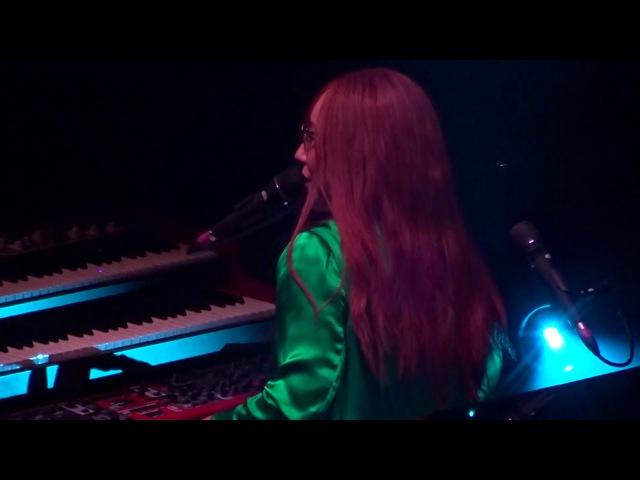 Tori Amos - Raspberry Swirl - Live at Arlene Schnitzer Concert Hall