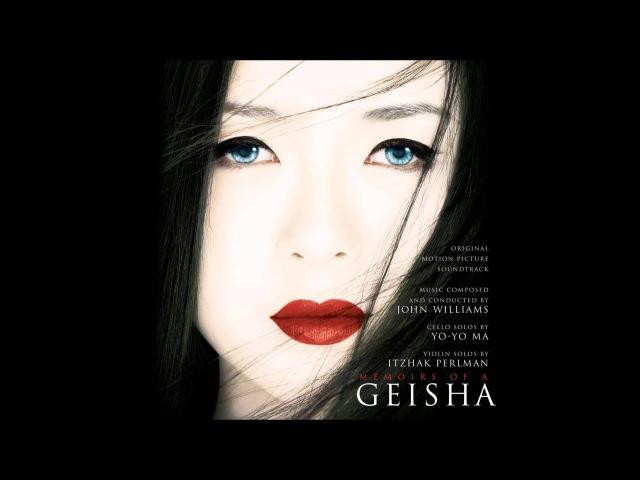 Memoirs Of A Geisha Full Soundtrack