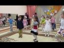 Танец Захара на День Матери