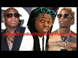 Birdman Of Cash money &amp Young Thug releasing new rich gang album 2018,diss lil wayne!