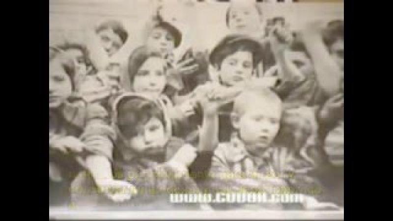 DAVID COLE -JUDÍO DESMIENTE EL HOLOCAUSTO.documental completo