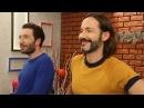 Перезагрузка, 4 сезон, 45 выпуск