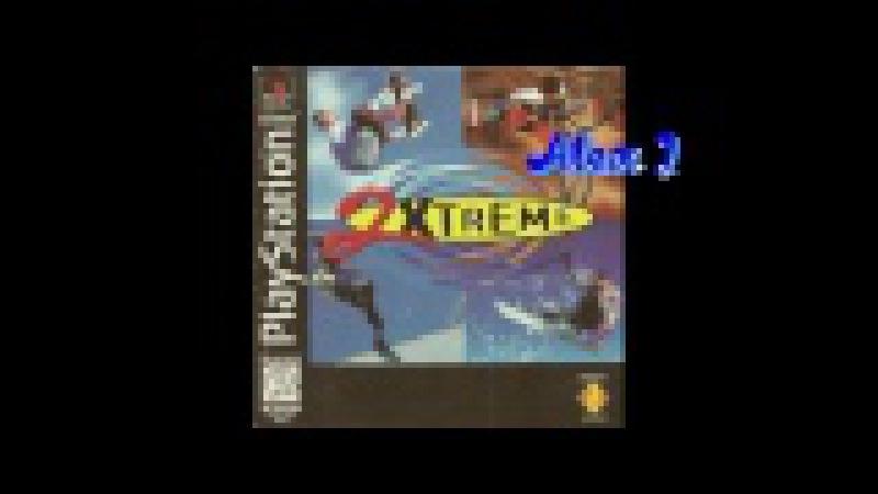 [NostalgiA] [Sony Playstation] 2Xtreme- Full Original Sound