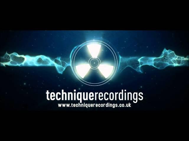 2 DB - Ghetto Boy ( Technique Recordings )