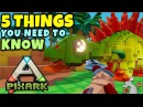 PIXARK 5 THINGS YOU NEED TO KNOW ABOUT THE NEW ARKMINECRAFTMAGIC OPEN WORLD GAME!
