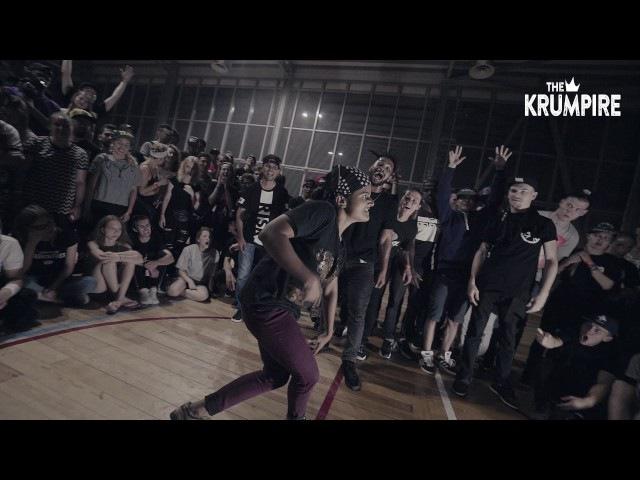 KILLABLOKK PRINCESS HATPLAYER VS HECTIK PRINCESS FATE | CALL OUT | THE KRUMPIRE 3