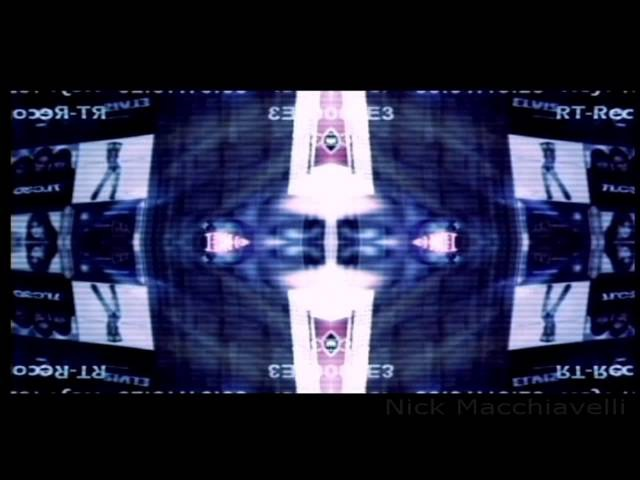 The First Trance Opera Of The World - Your Only Motions (Version 1-Single Mix) Music Video