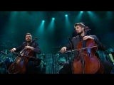 2CELLOS - My Heart Will Go On Live at Sydney Opera House