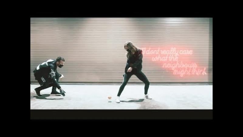 Don Diablo - Head Up ft. James Newman | Lyric Video