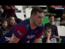 HD Fakel vs Dynamo Moscow 13 01 2018 Russia Superliga Men Volleyball 2017 2018