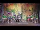 Сказка о правилах дорожного движения Детский обучающий спектакль