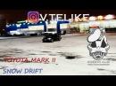 | TOYOTA MARK 2 | SNOW DRIFT | SYNDICAT CLUB
