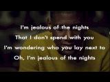 Labrinth - Jealous Lyrics