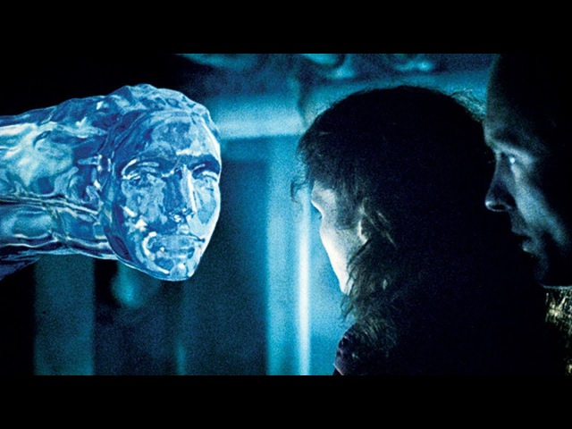 Бездна | Тизер | The Abyss | 1989