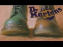 Dr Martens - Made in Thailand
