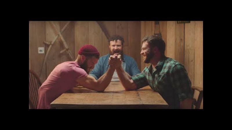 The Three Bears (Sweet Gay Commercial) » Freewka.com - Смотреть онлайн в хорощем качестве