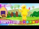 Just Dance 2018 Kids: Happy Farm - 5 stars