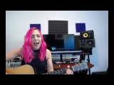 Ariel Bloomer - Fight (Acoustic)