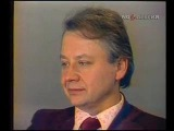 Олег Табаков. Интервью. 1976 г.