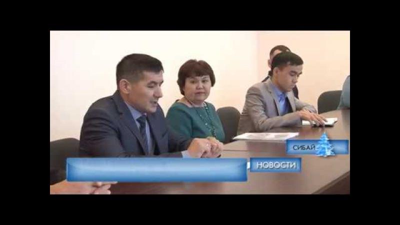 Зам.министра по молодежной политике и спорту РБ провел в Сибае прием граждан