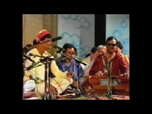1995 0715 Evening Program At Guru Puja Cabella Italy