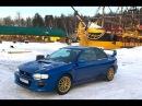 База знаний   Subaru Impreza WRX STI 22B   102/400 шт.