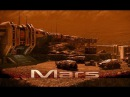 Mass Effect 3 - Mars 1 Hour of Music
