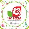 101 РОЗА - Доставка цветов и подарков в Саратове
