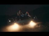 Hailee Steinfeld &amp Alesso Feat. Florida Georgia Line &amp watt - Let Me Go (Official Music Video)