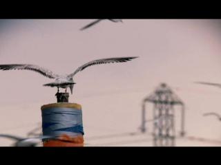 BBC Natural World 2012 - Unnatural History Of London (PDTV)