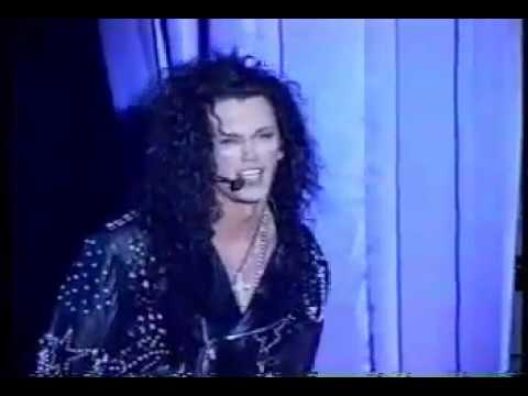 Dead Or Alive - Brand New Lover ( Live Discoteque In Dream Japan 1989)