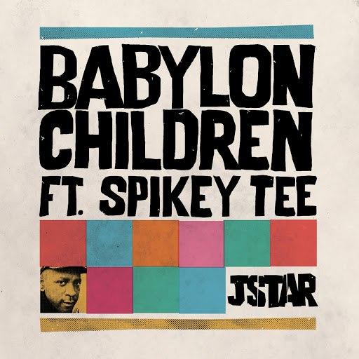 JStar альбом Babylon Children
