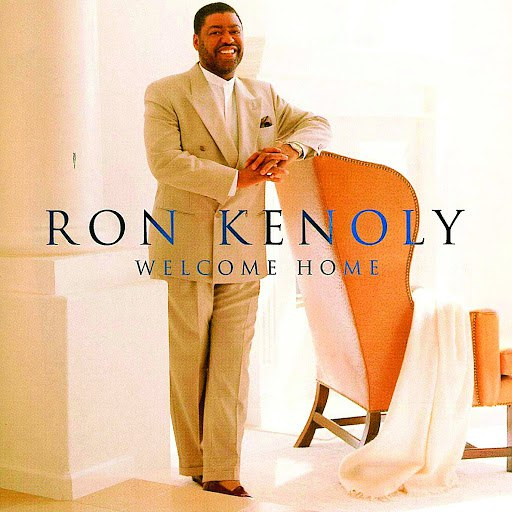 Ron Kenoly альбом Welcome Home